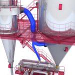 ANEKO Ingeniería-Proyecto de inversión planta